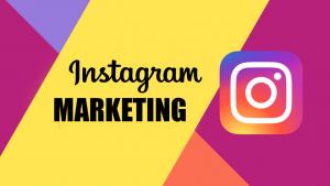 Complete Instagram Marketing Course.