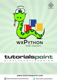 WxPython Tutorial