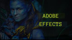 Adobe After Effects Essentials