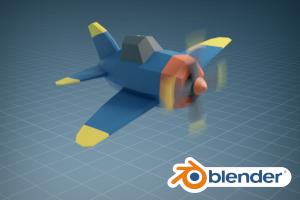 Free Blender Crash Course!