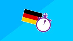 3 Minute German - Course 3   Language lessons for beginners