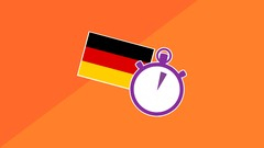 3 Minute German - Course 5 | Language lessons for beginners