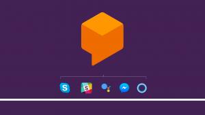 Create Chatbots using Dialogflow v1& deploy on GCloud