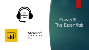 PowerBI and PowerQuery Dashboards