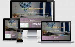 Build Responsive Website Using HTML5, CSS3, JavaScript, jQuery And Bootstrap 5