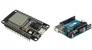 ESP32 + Arduino Interfacing: A Step by Step Course