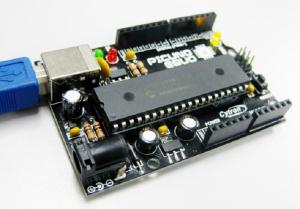 Make PIC microcontroller based Arduino Development Board
