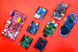 Arduino Vs Raspberry PI Vs PIC Microcontroller