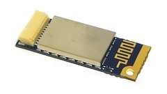 Bluetooth module Interfacing with PIC Microcontroller