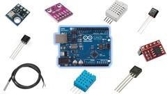 Read Analog Sensors with Arduino