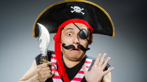 DMCA Copyright - Remove Online Pirated Copies of Your Work