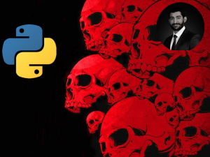 Python For Ethical Hackers 2021