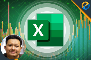 Microsoft Excel 365 - from basic to advanced