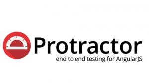 Protractor Angular framework from scratch using java & nodeJS