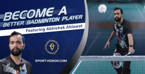 Become A Better Badminton Player
