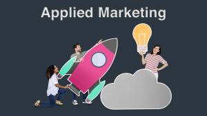 Applied Marketing: Marketing Made Easy