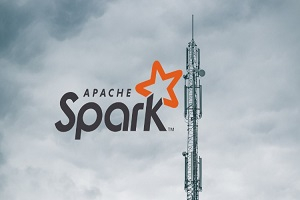 Telecom Customer Churn Prediction in Apache Spark (Machine Learning Project)