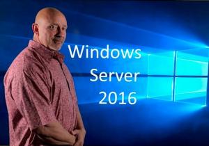 MCSA Windows Server 2016 (70-740) Course