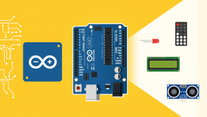 Arduino For Beginners - 2021 Complete Course