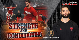Strength and Conditioning for Sports