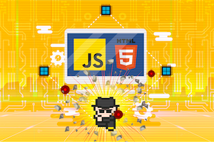 Learn DOM manipulation with easy modern JavaScript