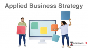 Applied Business Strategy for Managers