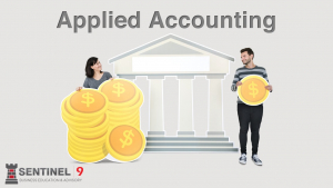 Applied Accounting - Accounting Made Easy