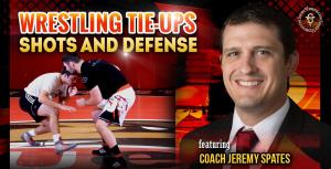 Wrestling Tie-ups, Shots and Defense