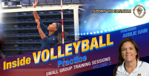 Inside Volleyball Practice Vol. 2