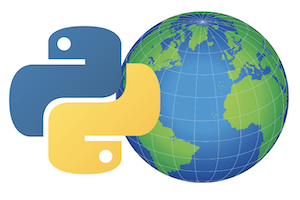 Survey of Python for GIS Applications