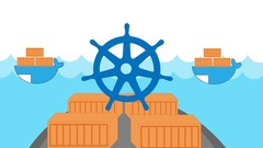 Master Container Orchestration- Kubernetes and Docker Swarm