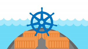 MASTER Container Orchestration with KUBERNETES
