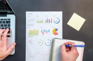 Learn data visualization by tableau