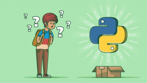Learn Python from zero to professional with projects