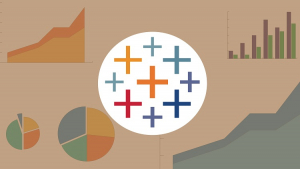 Learn to Create Advanced Charts in Tableau