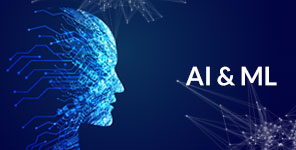 Artificial Intelligence & Machine Learning Prime Pack