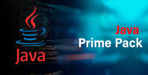 Java Prime Pack