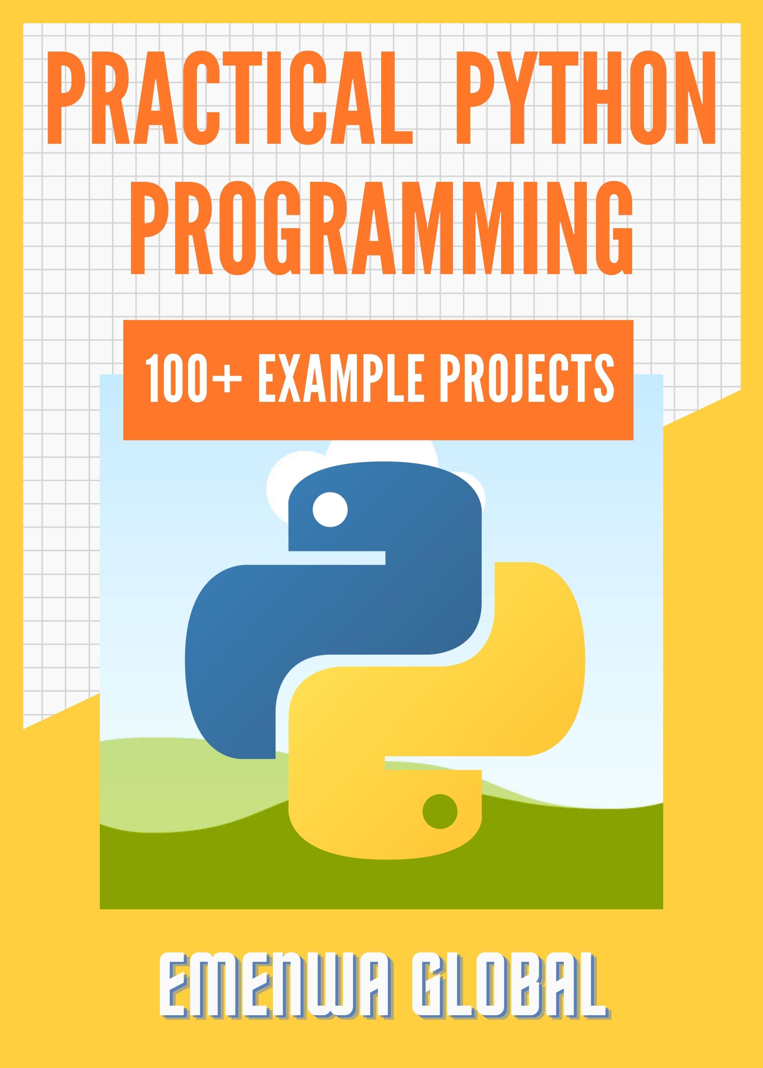 Practical Python Programming