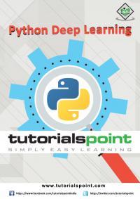 Python Deep Learning Tutorial