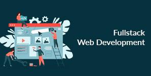 FullStack Web Development Prime Pack