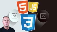 CSS Modern Responsive Web Design Create 5 Different Sites