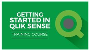 Getting Started in Qlik Sense - Beginner to Master