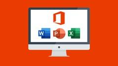 Microsoft Office; Excel, Word & PowerPoint 2019 - Beginners