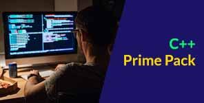 C++ Prime Pack