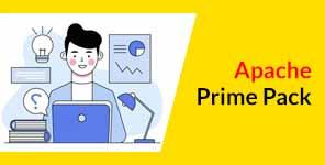 Apache Prime Pack