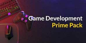 Game Development Prime Pack
