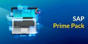SAP Prime Pack