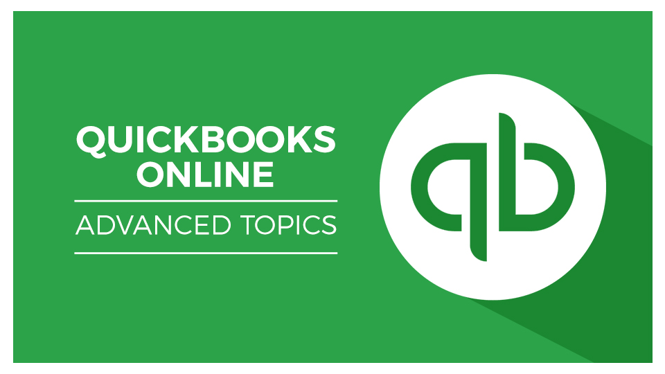 QuickBooks Online Advanced: Forms and Customizing Forms