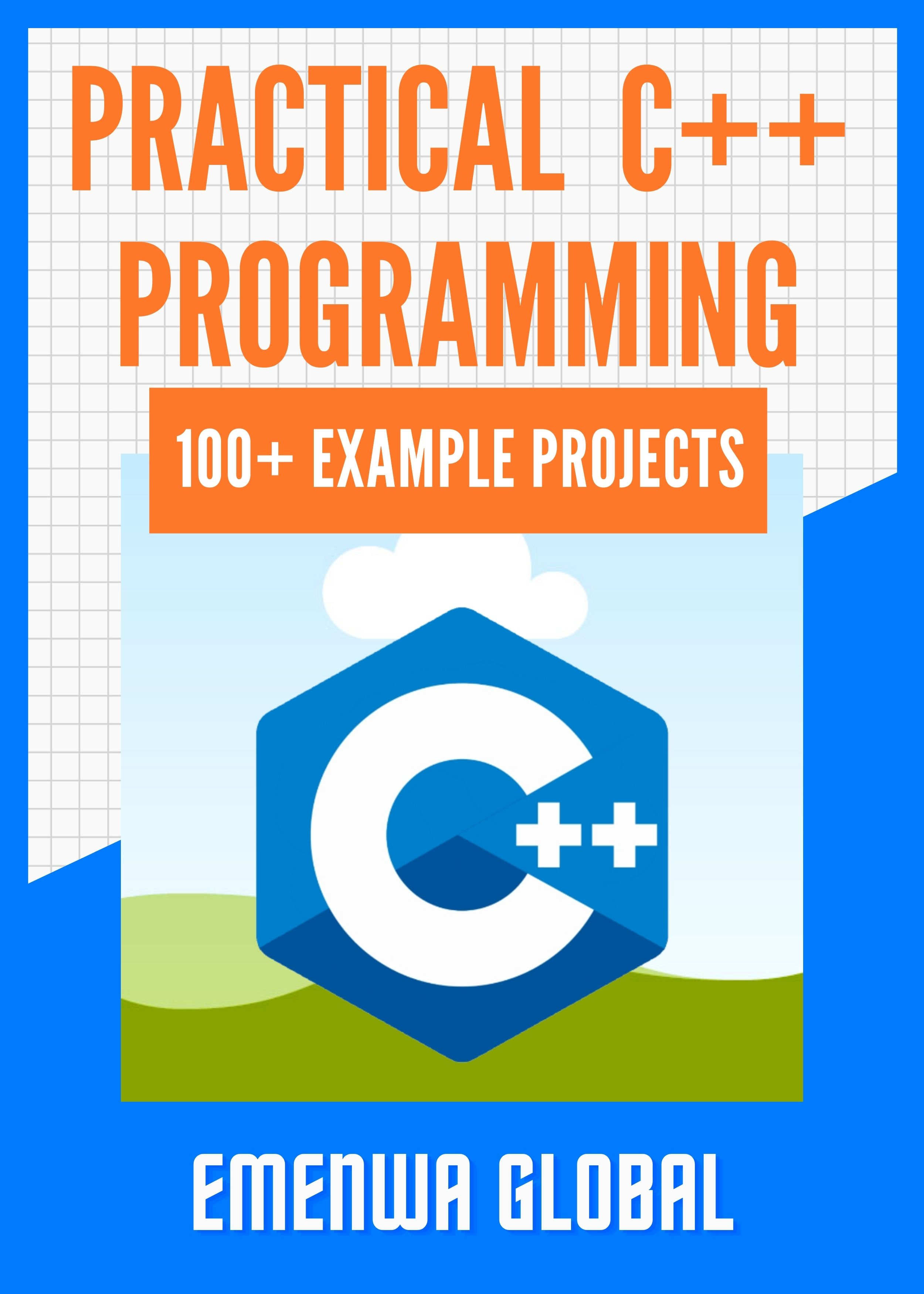 Practical C++ Programming Projects