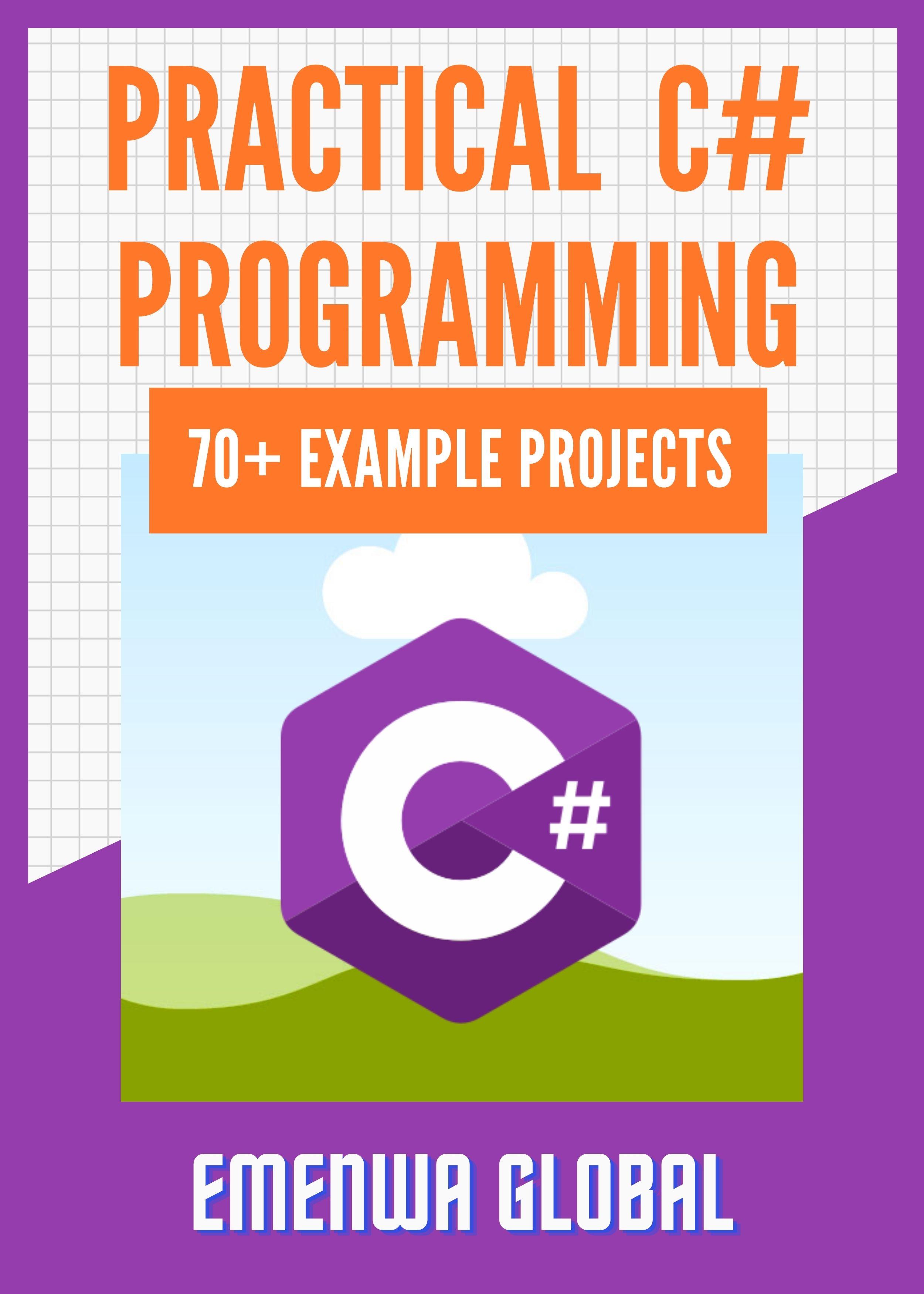 Practical C# Programming Practices